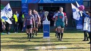 2018+SuperSport+Rugby+Challenge+Final+%7C+iCOLLEGE+Pumas+vs+Tafel+Lager+Griquas