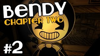 Bendy Chapter 2 -