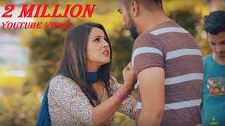 Pindaan Diyaan Kudiyaan || Gejja Bhullar || Full Official Video 2016 || Yaariyan Records