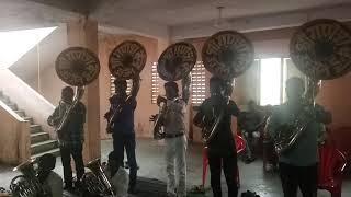 Shree Ganesh band Ujjain master Rishi bhai