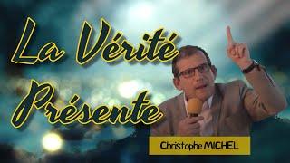 Être «En Christ» — Christophe Michel