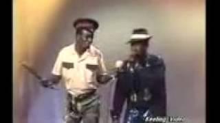 jamaican standup comedians