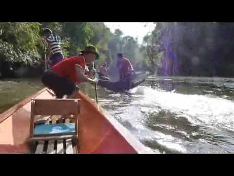 Lemanak Iban Longhouse Part 4