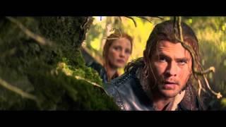 The Huntsman: Winter's War - International Trailer (Official)