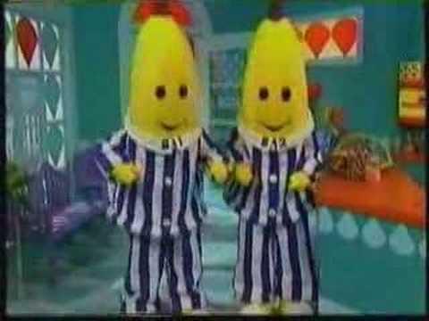 Bananas de Pijamas O Rato de Boné
