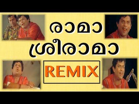 Xxx Mp4 Rama Sree Rama Remix Jagathy Sreekumar Malayalam New Song 2016 3gp Sex