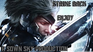 Video Game Music Video - Strike Back
