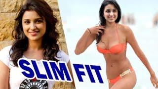 FIND Parineeti Chopra's Weight Loss Secret! | Hot Bollywood News | Gymnasium | Pizza | Brownie Bread