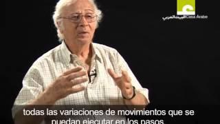 8. Mahmud Reda محمود رضا [Arabic with Spanish Subtitles] [العربية بالعناوين الجانبية بالإسبانية]