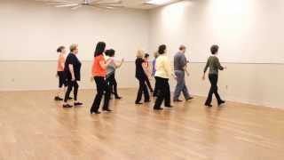 Cowboy Dreams - Line Dance (Dance & Teach)