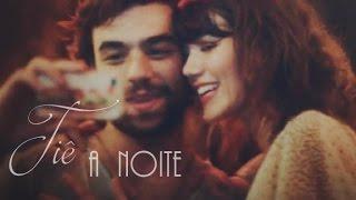 A Noite Tiê (Legendado) HD 2015