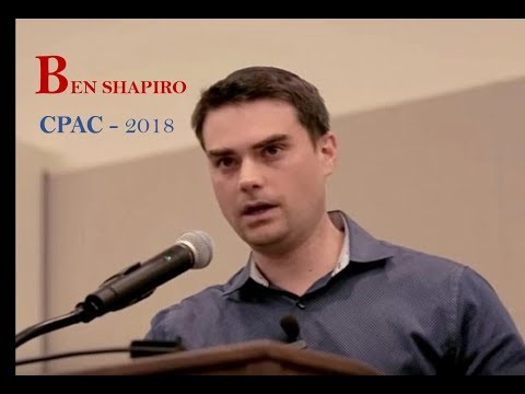 Xxx Mp4 Ben Shapiro At CPAC 2018 Full Speech 3gp Sex