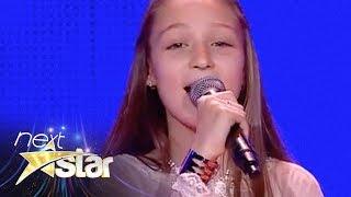 Francesca Nicolescu - Céline Dion -