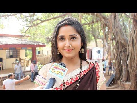 Kajal Raghwani's EXCLUSIVE Interview   Cheer Haran Bhojpuri Movie   Viraj Bhatt   Bindaas Bhojpuriya