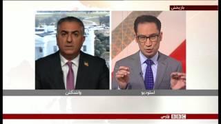 گفتگو با رضا پهلوی در مورد انتخابات مجلس شورای اسلامی و خبرگان رهبری