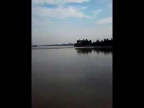 Fenomena alam benak di sungai batang lupar
