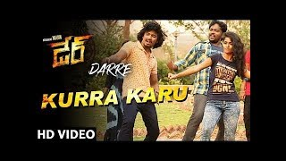 Kurra Karu Full Video Song   Darre Video Songs   Naviin, Pallavi Jiva, Suman Setti   Telugu Movie