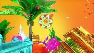 Flowers Broadcast Reel on Vimeo