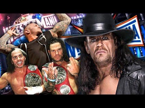 Xxx Mp4 WWE WrestleMania 33 Review 3gp Sex
