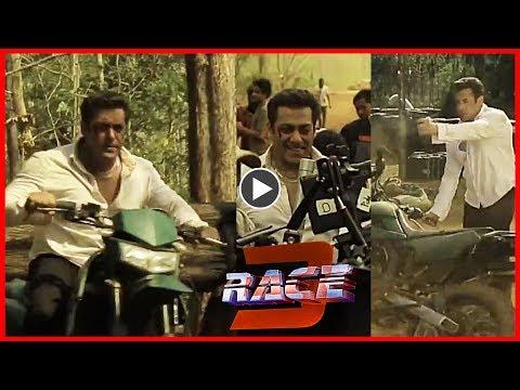 Xxx Mp4 VIRAL VIDEO RACE 3 Salman Khan Stunt Video Launch On Remo D Souza Birthday HUNGAMA 3gp Sex