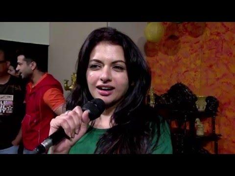 HELLO DARLING - Comedy Play In Hindi & Punjabi * Vindu Dara Singh, Sheeba