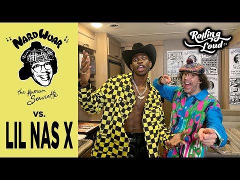 Xxx Mp4 Nardwuar Vs Lil Nas X 3gp Sex
