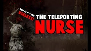 The Teleporting Nurse - Gameplay