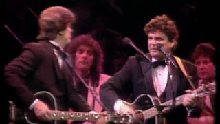 Everly Brothers - Bye, Bye Love (live 1983) HD 0815007