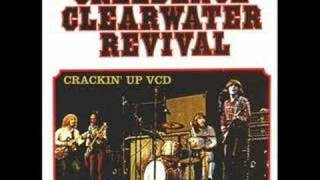CCR The Who'll Stop The Rain 1970 Live  in Oakland