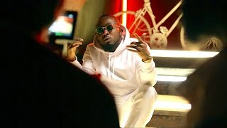 Ice Prince - Replay (prod. by Masterkraft) | Official BTS by TILAPIA