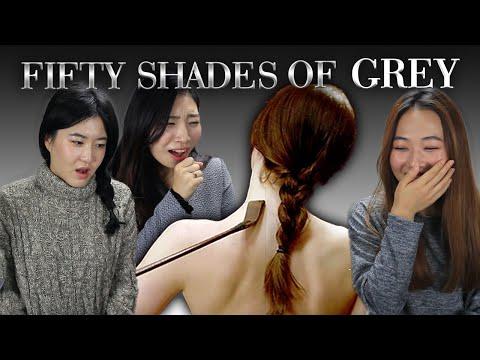 Xxx Mp4 Korean Girls React To Fifty Shades Of Grey 3gp Sex