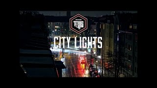 THE TiPS - City Lights (Official Lyric Video HD)