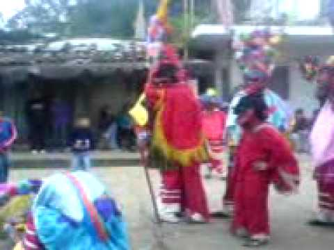 ixhuatlan del cafe danza parte 4