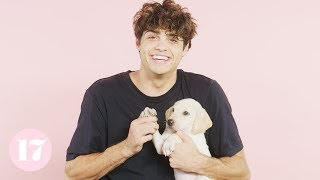 Noah Centineo from