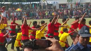 Eso Bangladesher Joto Bir Jonota By Mnir Khan