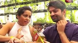 'Tu Hai Mera Sunday'  Barun Sobti's New Promotion Activity.
