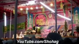 Maulana Nazir Ahmad Bangla New Waz 2017 Kolija Danda Kora New Waz