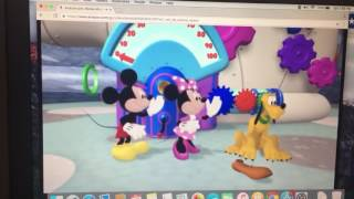 Mickey's Handy Helpers: Oh Toodles!