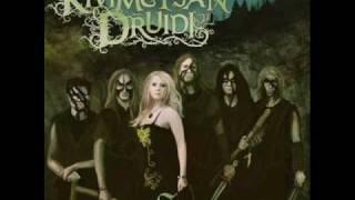 Kivimetsän Druidi - Halls of Shadowheart