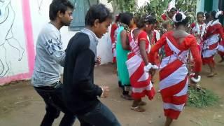 Karma dance in new minus topa