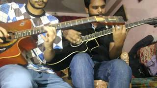 Purnota by Warfaze Acoustic Solo Cover
