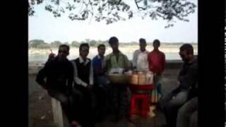 Badam/Jhal Muri seller talks about clean the park