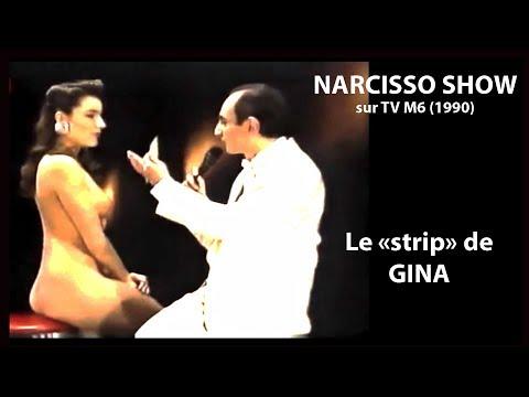 Xxx Mp4 Narcisso Show Le Strip De Gina Sur Tv M6 1990 Cf Descriptif 3gp Sex