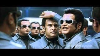 Endhiran vfx breakdown climax-Rajinikhanth,shankar