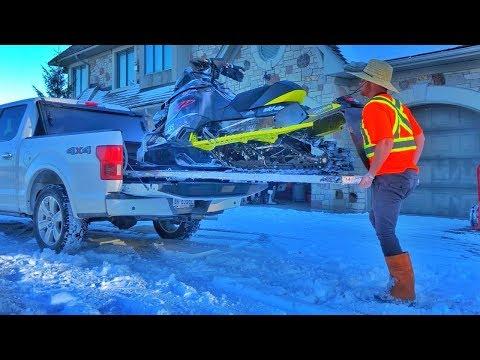 Xxx Mp4 EASY Snowmobile Load 3gp Sex