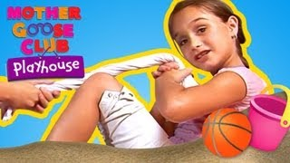 Seesaw Margery Daw | Mother Goose Club Playhouse Kids Video