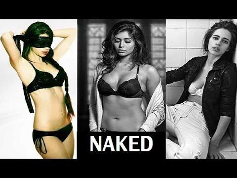 Naked   Ritabhari Chakraborty   Kalki Koechlin   नेकेड   Naked Hindi Short Film