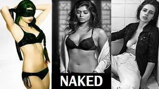Naked | Ritabhari Chakraborty | Kalki Koechlin | नेकेड | Naked Hindi Short Film