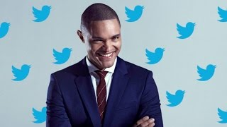 People Outraged By Trevor Noah Tweets - Let Him Go!