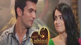 Meri Ashiqui Tumse hi 15th May 2015 Full Episode | Love and Jealous fight between Ranveer and Ishani